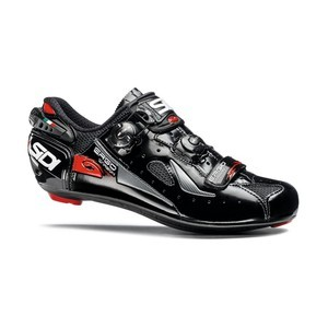 Sidi Ergo 4 Mega Shoes Black - 2017