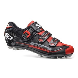 Sidi Eagle 7 MTB Shoes Black/Red