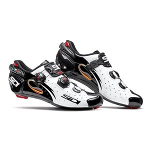 Sidi Shoes WIRE carbon 2017 - White/Black/Iridium