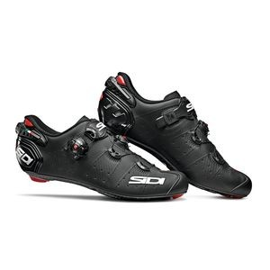 Sidi Wire 2 Carbon Shoes Matt Black