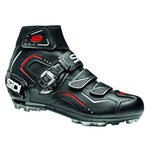 Sidi Shoes MTB Breeze Rain Black