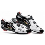 Sidi Shoes WIRE carbon White/Black/Iridium 2016