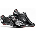 Sidi Shoes Wire carbon Black 2017