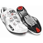 Sidi Wire carbon Speedplay Shoes White 2017