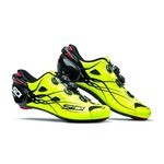 Sidi Shot Carbon Shoes Bright Yellow