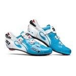 Sidi Wire Carbon Air Shoes - White/Blue