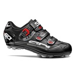 Sidi Dominator 7 Mega MTB Shoe - Black