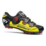 Sidi Eagle 7 SR MTB Shoes - Black/Yellow - 2019