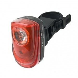 Battery Rear Light Sigma sport