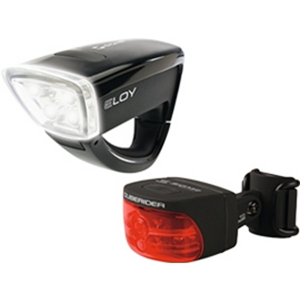 Kit Back & Front lighting Sigma sport
