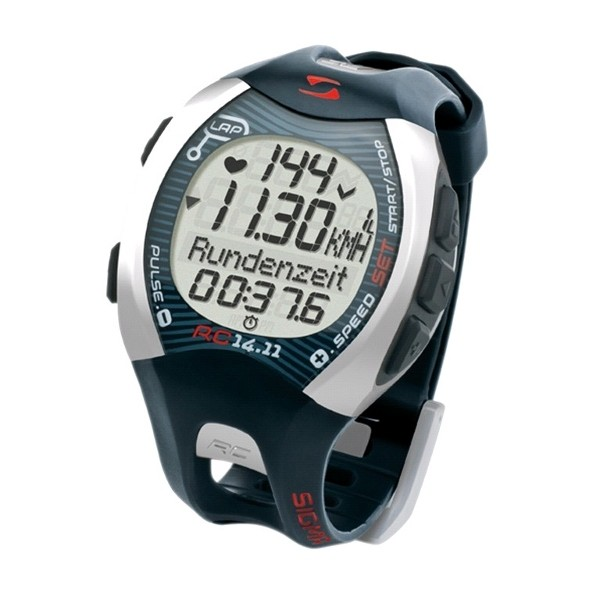 Heart Rate Monitor Sigma sport