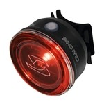 Sigma Sport Mono RL [Usb] Rear Light - Black