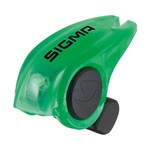 Sigma  Brake Light  Safty Light - Green