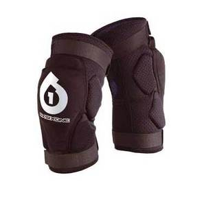 Knee/shin guards :: Genouill�res 661 Kyle Strait