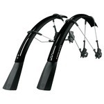 SKS Raceblade Pro XL 11322 Race Bike Mudguards - Black