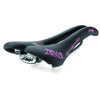 SMP Dynamic Lady Saddle - Black