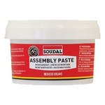 Soudal Assembly Paste Grease - 200 mL