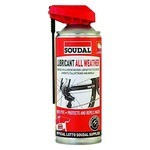 Soudal All Weather Lubricant - 400 ml