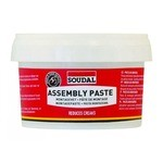Soudal Silicone Paste Grease - 200 mL
