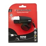 Spanniga Goma Set Bike Light set - [Goma & Star Cute]