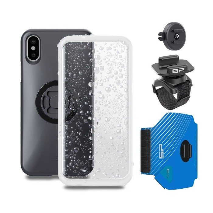 SP Connect Multi-Activity Bundle Phone Holder - Samsung Galaxy S7