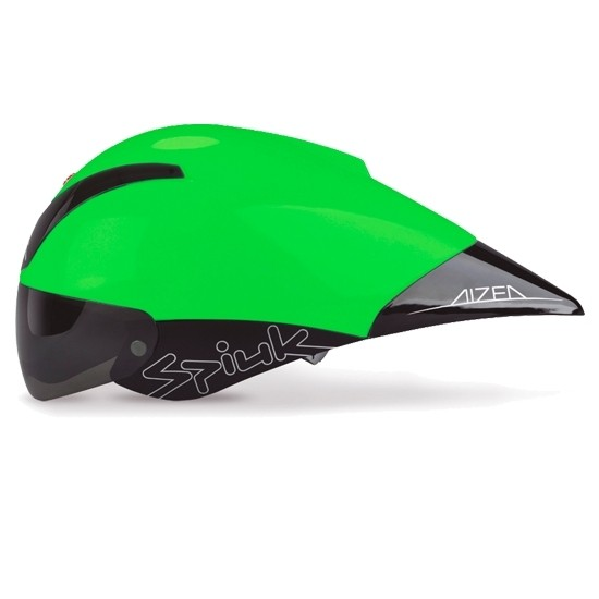 Time Trial Helmets Spiuk