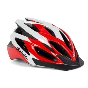 Spiuk Tamera Helmet Red/White