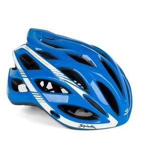 Spiuk Keilan Road Helmet Blue / White