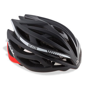 Spiuk Nexion Road Helmet Black / White 2016