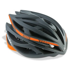Spiuk Nexion Road Helmet Black / Orange 2016