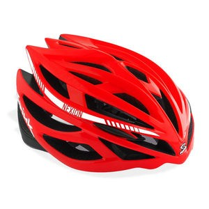 Spiuk Nexion Road Helmet Red 2016