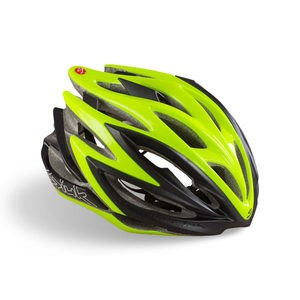 Spiuk Dharma Helmet Yellow / Black