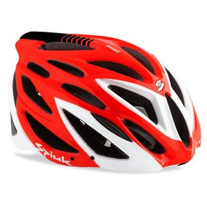 Spiuk Zirion Road Helmet 2016 - Red