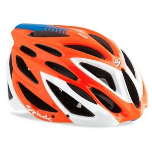 Spiuk Zirion Road Helmet 2016 - Orange