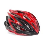 Spiuk Dharma Helmet Red/Black