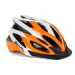 Spiuk Tamera Helmet Orange/White