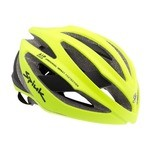 Spiuk Adante Helmet - Yellow/Black