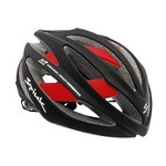Spiuk Adante Helmet - Black/Red