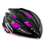 Spiuk Adante Helmet - Black-Purple