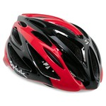 Spiuk Zirion Helmet - Red-Black