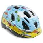 Spiuk Children's Deep Sea Helmet - Blue
