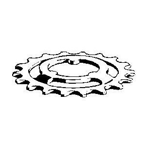 Sprocket Gear Hub  Sram