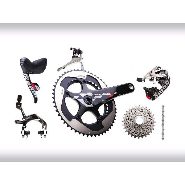 Groupset Road  Sram