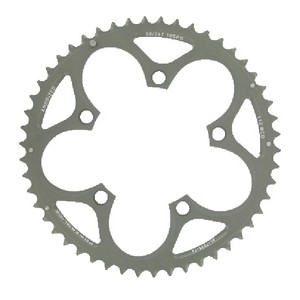 Plateau Sram FORCE 50 dents Compact 110mm