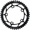 Sram CX Power Glide 10 S1 110 mm Outside Chainring - Black