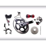 Groupset SRAM RED new 2012 GXP