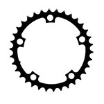 Sram PowerGlide Road Compact 110 mm Chainring