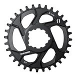 Sram Chainring X-Sync 1 x 11 Direct-Mount 6° GXP Offset - 30