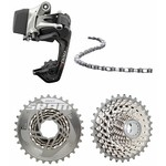SRAM Red eTAP WiFli Kit (Rear Derailleur, Sproket, Chain)