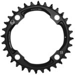 Sram X-Sync Eagle 1x12s Chainring 104mm Black 32-34